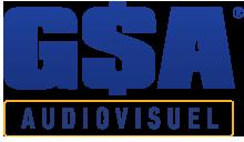 GSA Audiovisuel - Location vente installation sono déco rouen 76