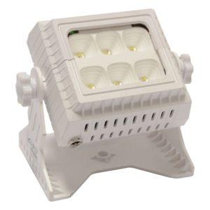 PACK LIGHT DECO + TELECOMMANDE: 8 COLOR PAINT WASH