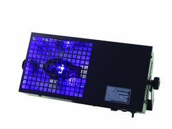 Projecteur lumière noire black light 400 w