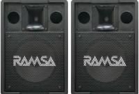 Ramsa WS-A200 – la paire