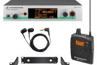 Ear Monitor Sennheiser – EW 300 IEM G3-C