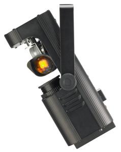 Pack scan: 2 scans led 10w + télécommande