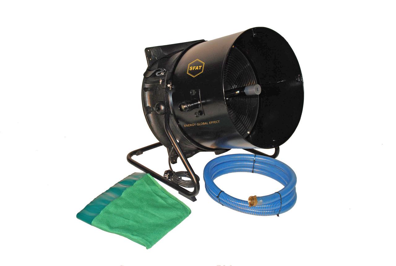 Machine à mousse et/ou neige Energy Foam 300 SFAT