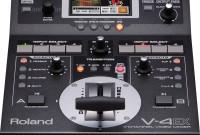 Nouveau – Roland mixage video V-4EX mixage pr créer votre web TV!