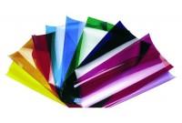 LEE filtres par 64 10 couleurs 25 x 25 cm