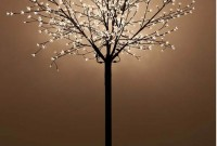 arbre à leds déco 220 cm