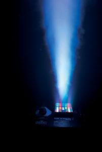 Machine à Fumée Chauvet – GEYSER RGB