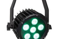 Power Spot 6 Q5 RGBWA