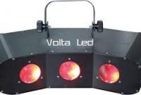 VOLTA LED POWER 12 x 3w