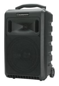 Audiophony Sprinter 120w