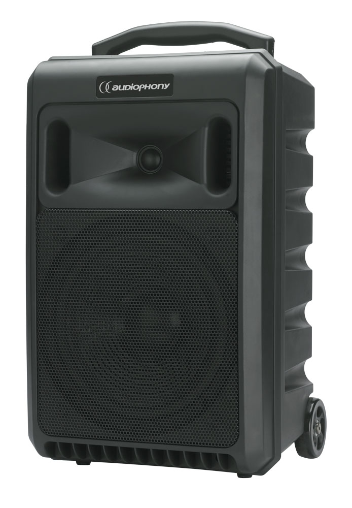 Audiophony Sprinter 120w
