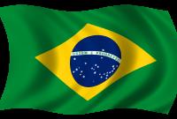 Drapeau Brésilien 150 x 90
