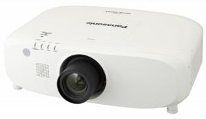 videoprojecteur full HD panasonic 7000 lumens HDMI PT-EZ770ZL