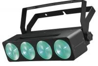 PIX9W14 Barre à 4 LEDs 9W TRI