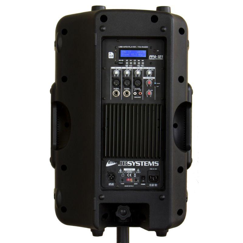 Economix lecteur USB MP3 + 2 HF