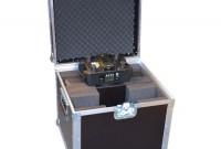 Flight case pour deux lyres Storm-8×10 Contest
