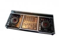 REGIE PIONEER (2 CDJ1000 + DJM600)