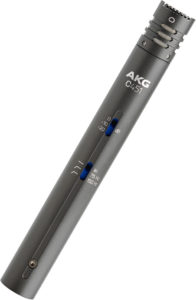 AKG C451