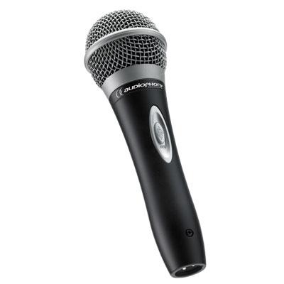 Audiophony Dmc 62