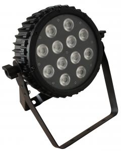 Nicols PAR LED 124 MW wh