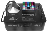 Geyser Chauvet RGB **