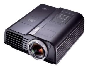BENQ mp771 – 3000 lum courte focale