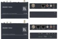 Kramer 711n/712n transmetteur