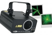 Laser vert 40Mw