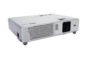 VIDEOPROJECTEUR 3M X20 – 2500 lum VGA uniquemement