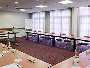Salle de réunion Renault Rouen