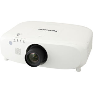 Vidéoprojecteur Panasonic PT EW 640 E WXGA 5800 lumens 16/9