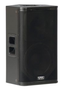 Enceintes QSC HPR122i amplifiée 500 watts