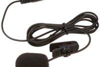 Pack micro cravate Sennheiser cardio ME 4 N + récepteur + émetteur
