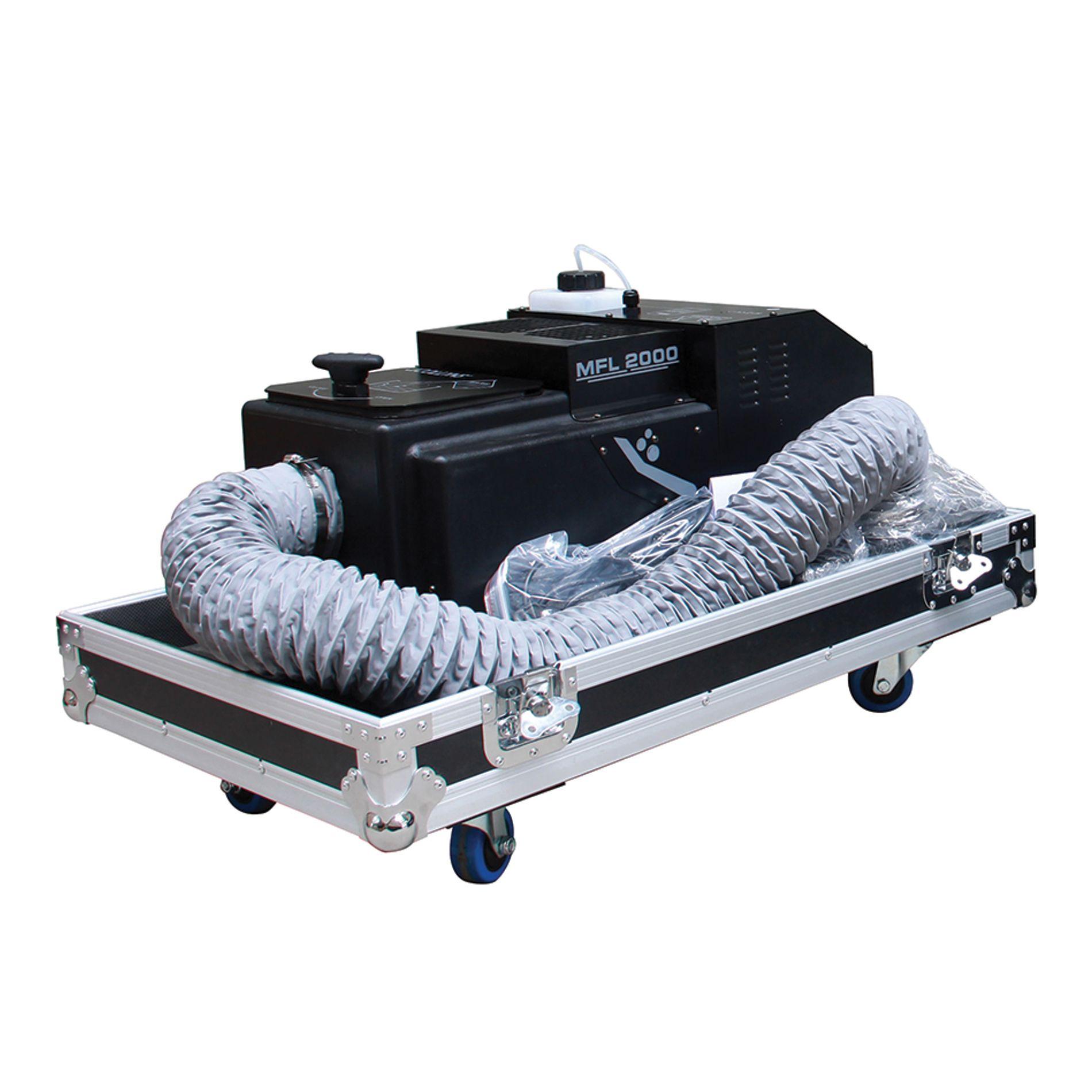 Machine à fumée lourde Collyns MFL 2000