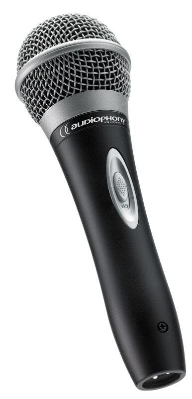 Micro fil Audiophony DMC62