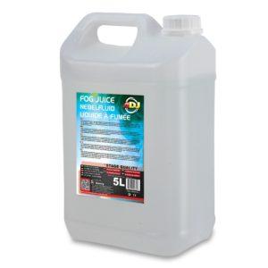 Liquide pour machine à fumée standard