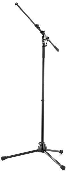 Pied perche de microphone Hauteur réglable K M