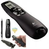 Télécommande USB Pointeur Laser – Télécommande LOGITECH Portée 10 m