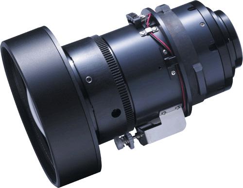 Optique Vidéoprojecteur Panasonic zoom moyenne focale LNS S 20
