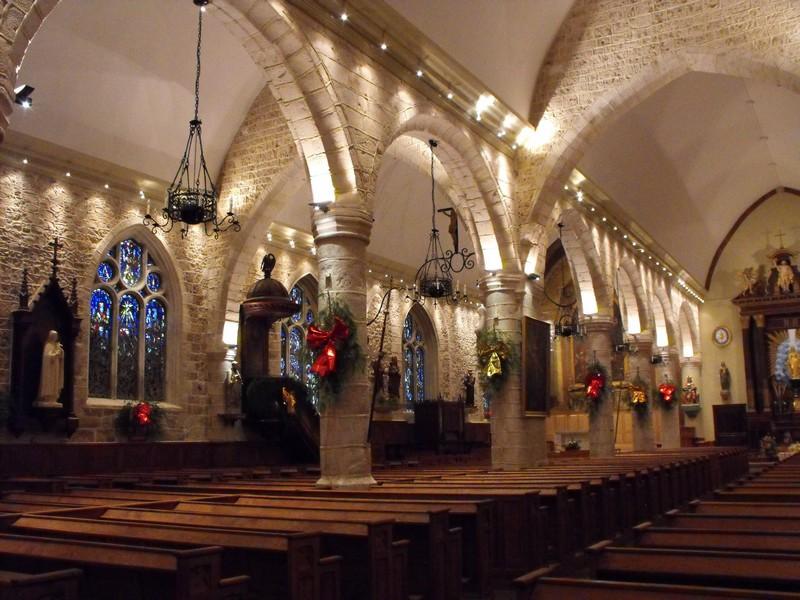 Eglise de Doudeville