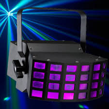 LED BEAMER CONTEST