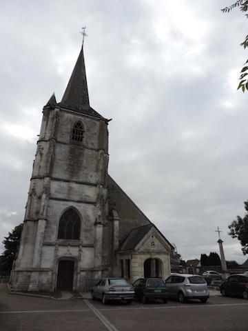 Eglise de Ste Marguerite sur Duclair