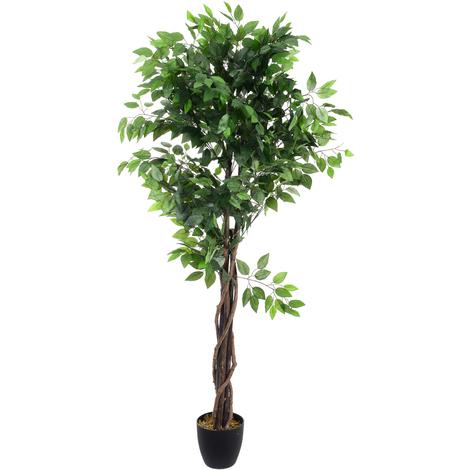 Plante Ficus artificielle