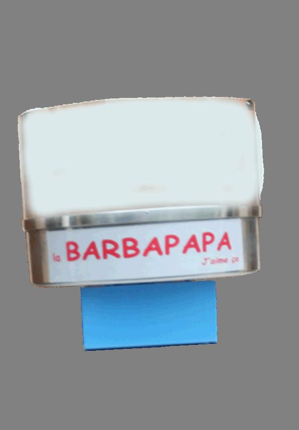 MACHINE BARBE A PAPA