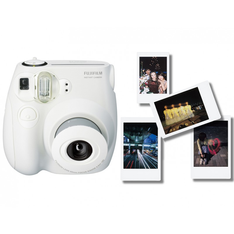 LOCATION DE POLAROID FUJIFILM INSTAX MINI avec 20 PHOTOS PAPIERS
