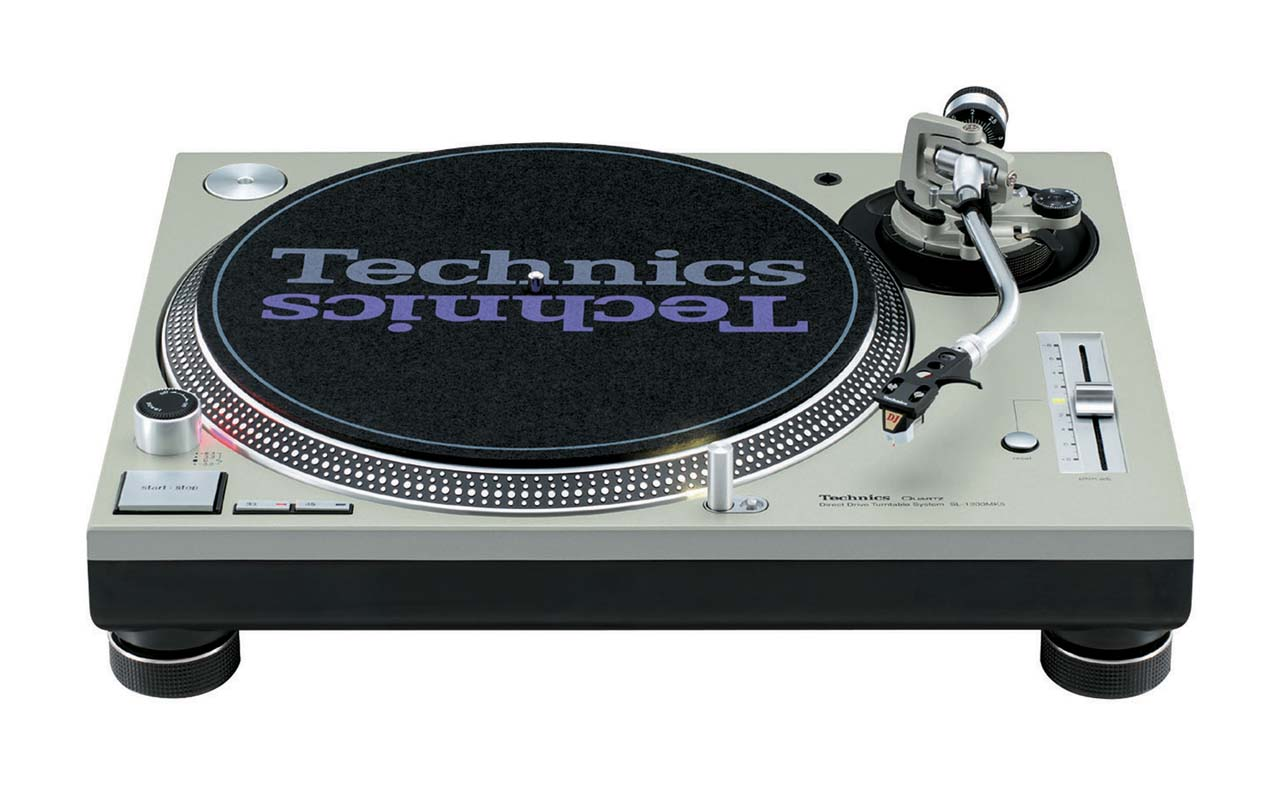 Technics SL 1200