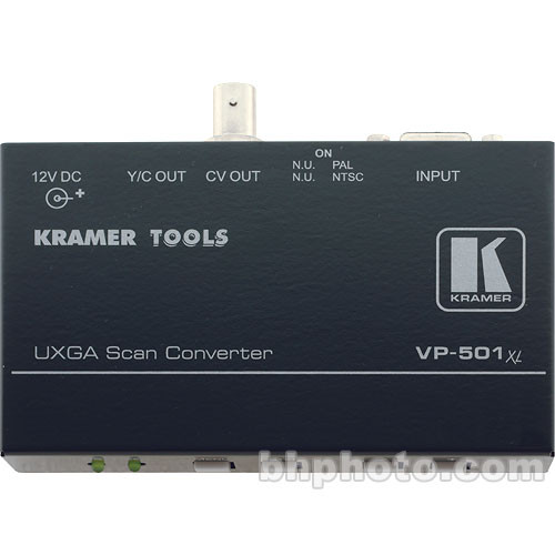 Kramer VP-501XL