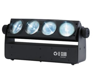 Projecteurs contest beam WH multi-faisceau