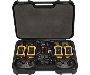 Talkies walkies Motorola pack extreme T 80