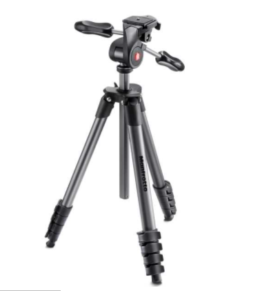 PIED CAMERA ou PHOTO MANFROTTO
